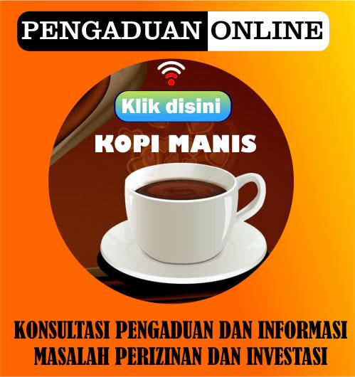 KOPI MANIS